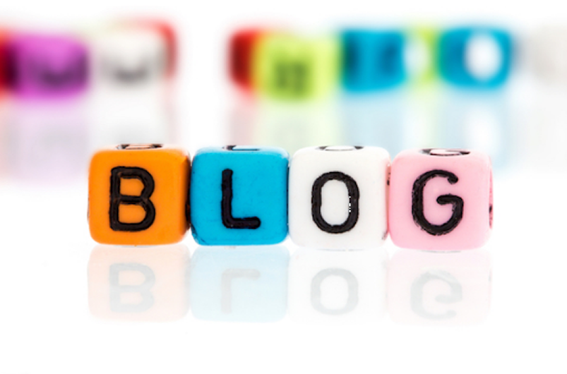 Should You Be Writing A Blog?