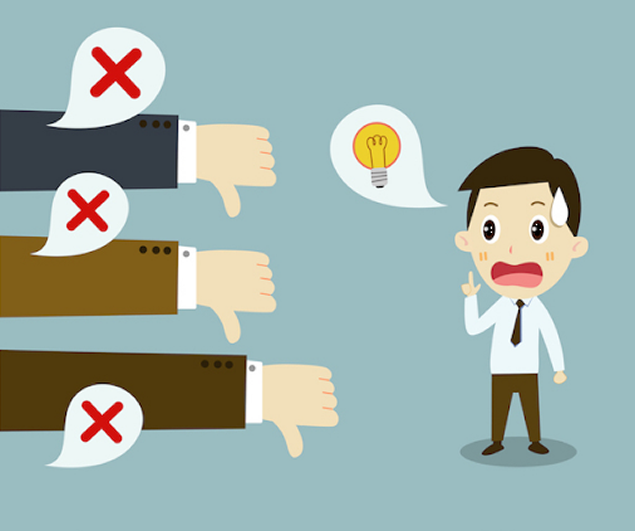 *Gasp* They Wrote What!? How To Reply To Negative Reviews Of Your Business